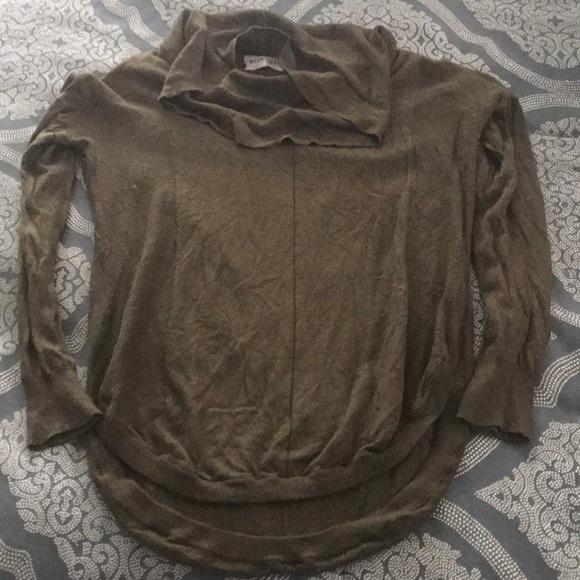 Olive & Oak Sweaters - Cowl neck sweater